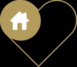 Nos agents immobiliers ont un cœur