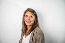 Émilie, créatrice de l'agence immobilière Foch à Tarbes