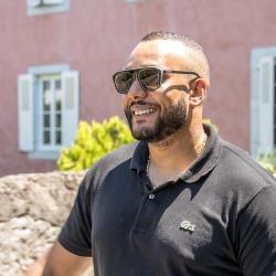 William, créateur de l'agence immobilière Foch à Tarbes